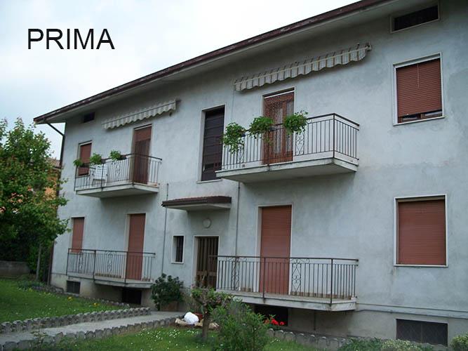 Impresa edile Zerico Immobiliare Ome Brescia